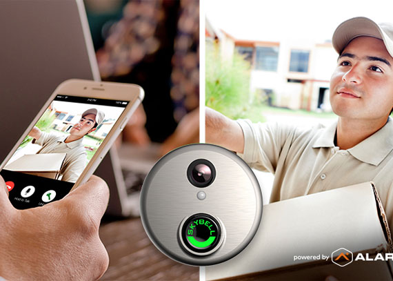 Five Smart Things You Can Do with a Video Doorbell
