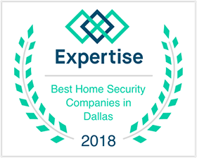 Best Home Security Companies in Dallas 2018